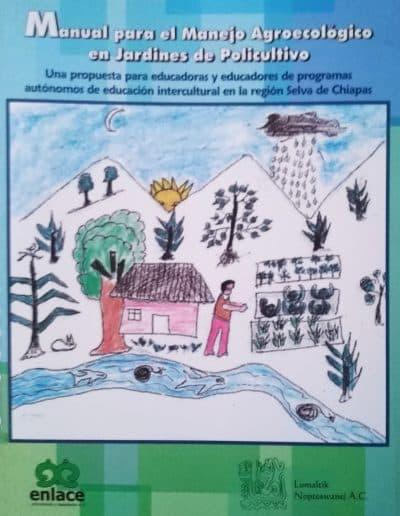 Manual para el manejo agroecológico