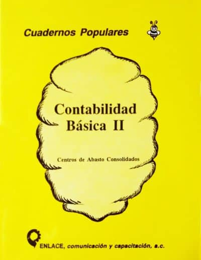 cuadernos populares contabilidad básica II